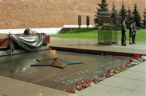 картинки могилы неизвестного солдата